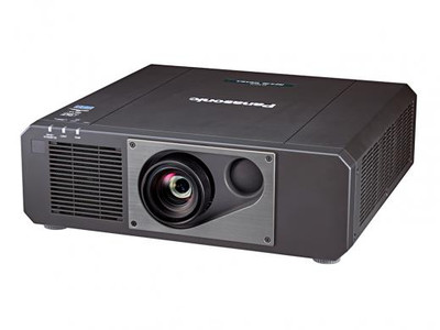 Panasonic PT-RZ575U Short Laser Throw Projector (PT-RZ575U)