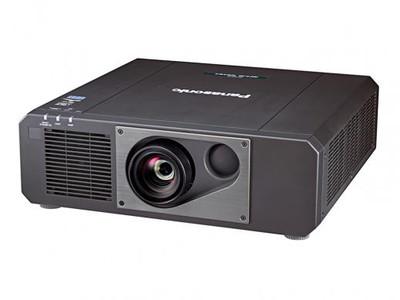 Panasonic PT-RZ575U Short Laser Throw Projector