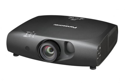 Panasonic PT-RZ475U LCD Projector