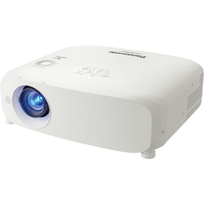 Panasonic PT-VX610U XGA LCD Projector