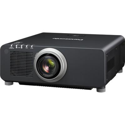 Panasonic PT-DZ870ULK 1-Chip DLP Projector (PT-DZ870ULK)