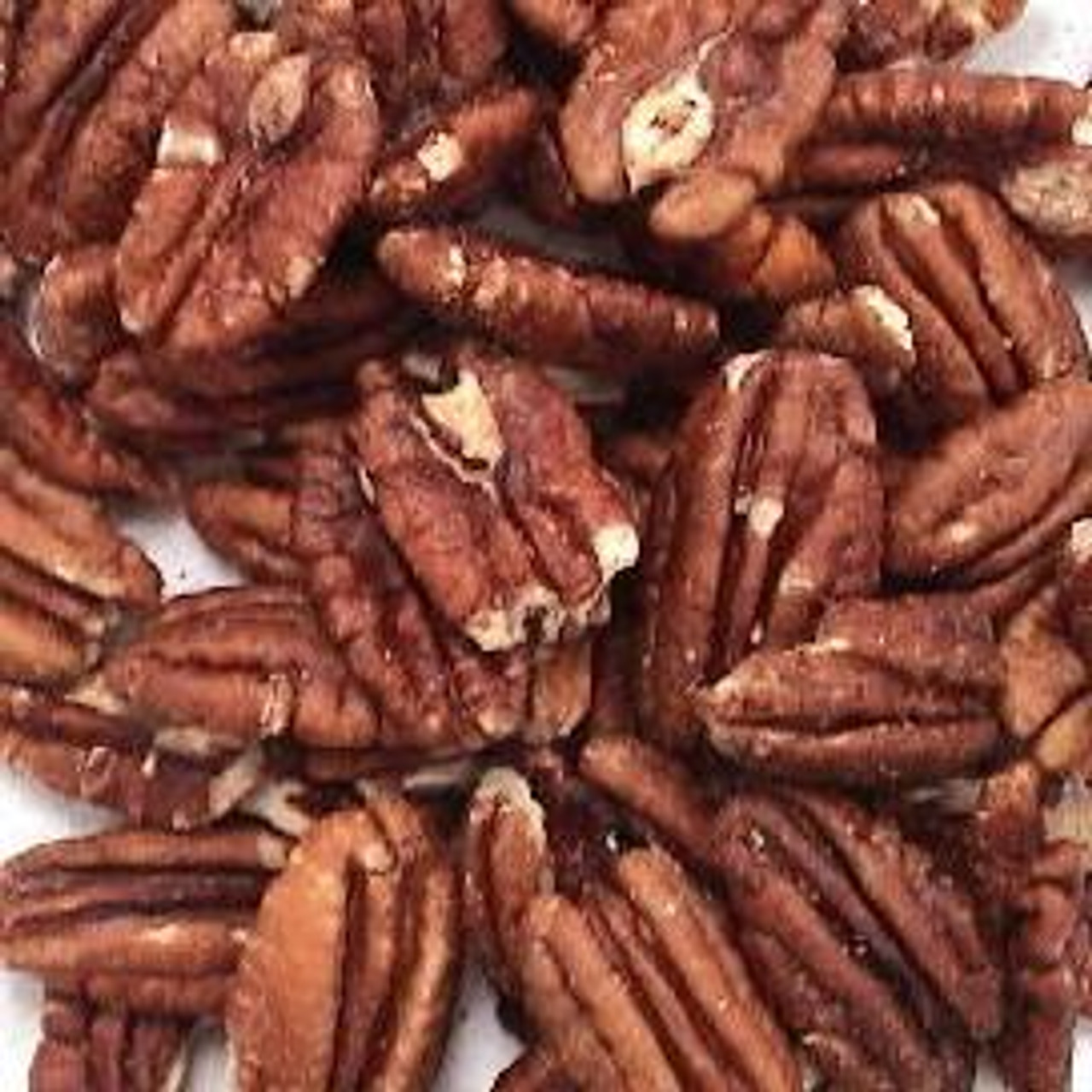 Pecans (shelled)