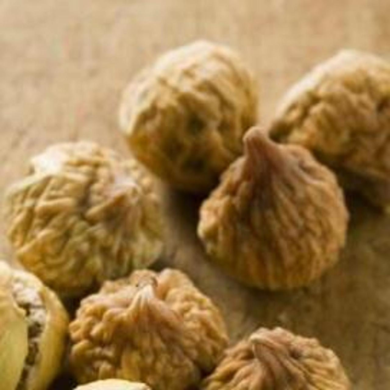 Chestnuts Dried (Castagne Secche)