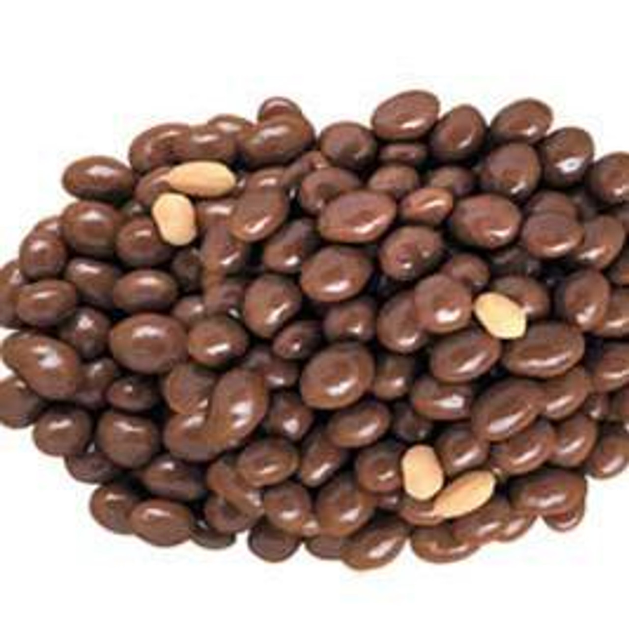 Chocolate Cover Peanuts