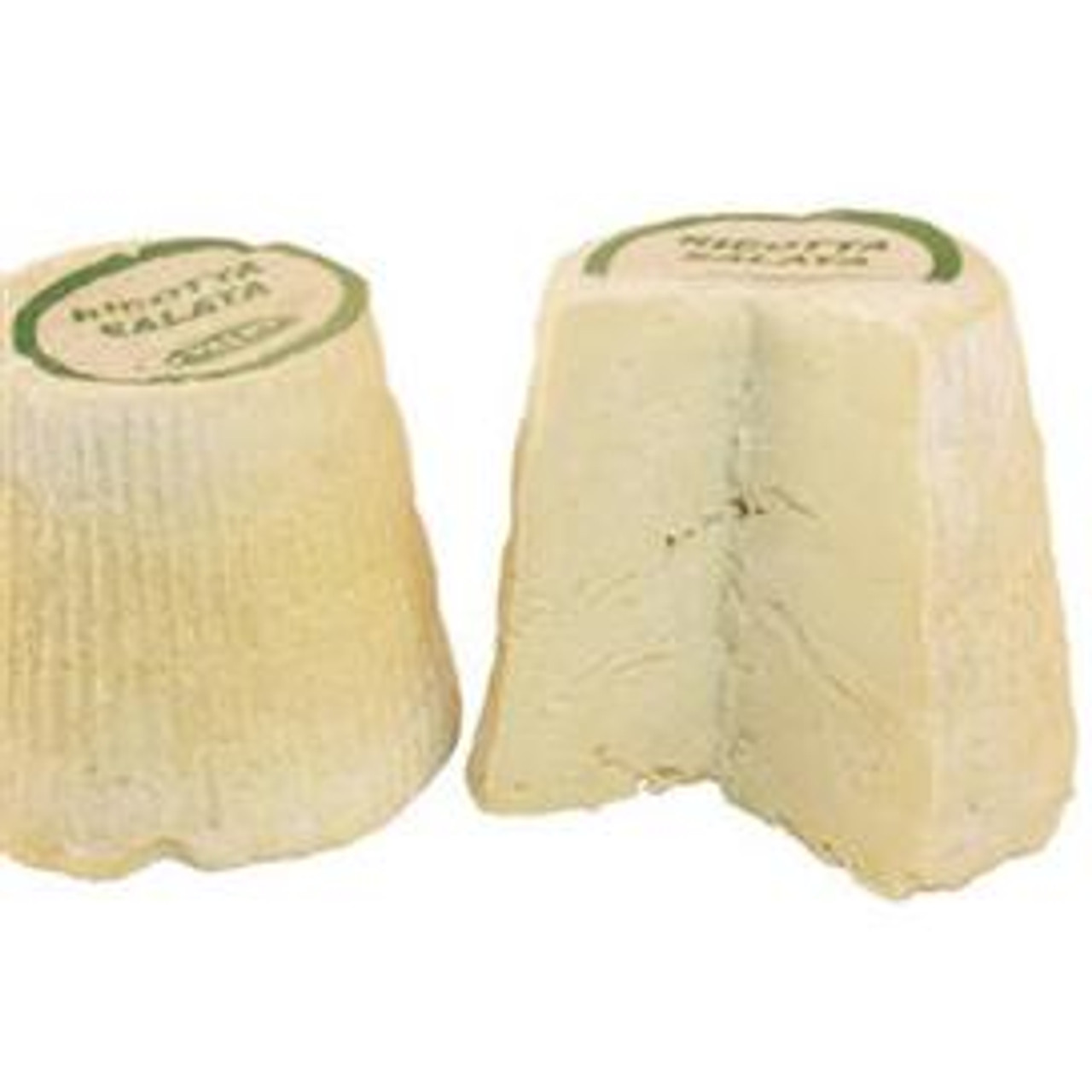 Imported Ricotta Salata Grating Cheese