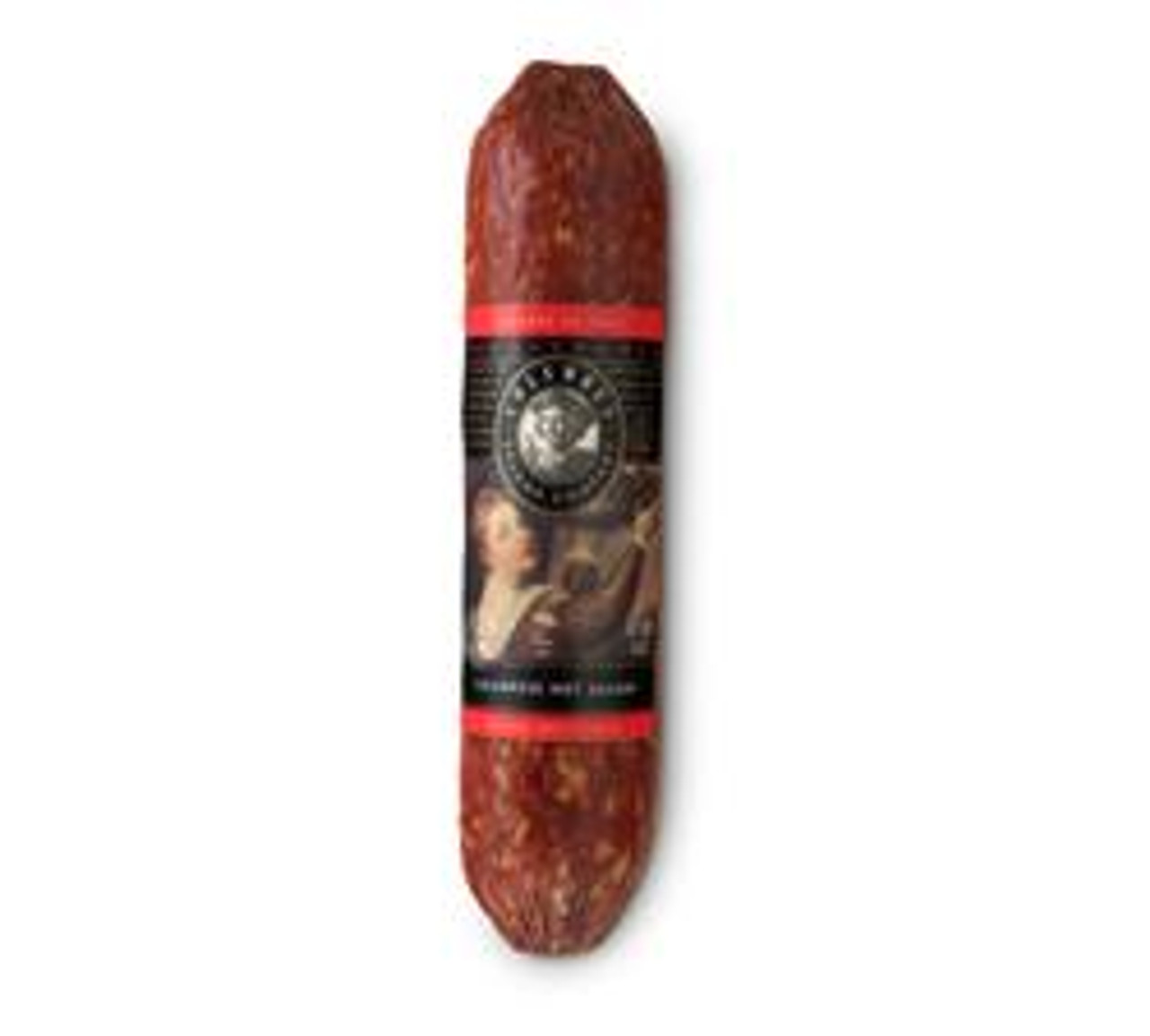 Dry Hot Salame Calabrese