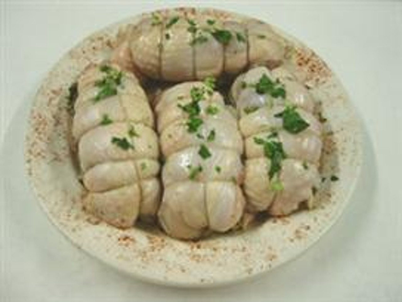Chicken Breast Stuffed with Grilled Vegetables (boneless)