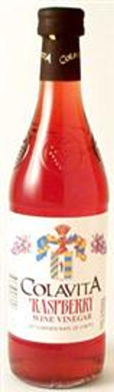 Colavita Raspberry Wine Vinegar