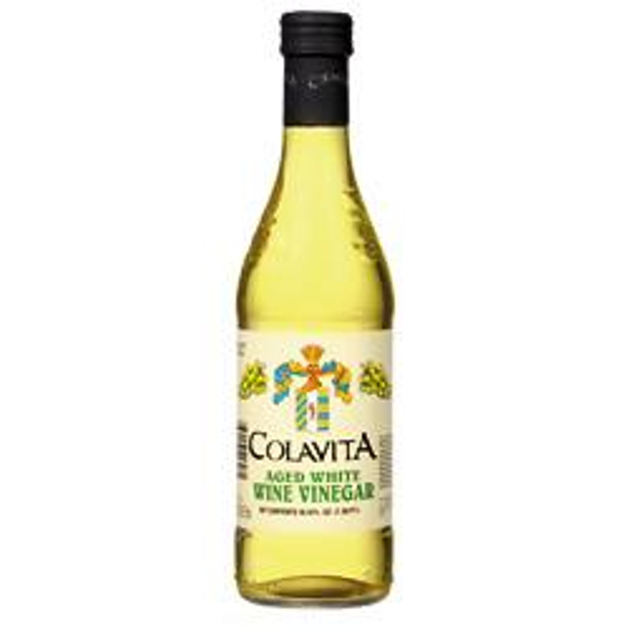 Colavita White Wine Vinegar