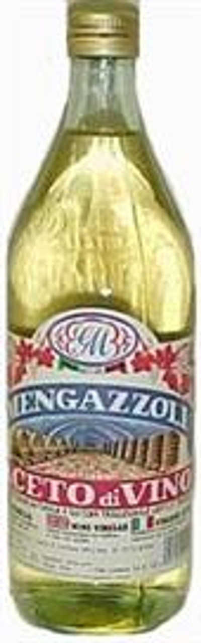 Mengazzoli White Wine Vinegar