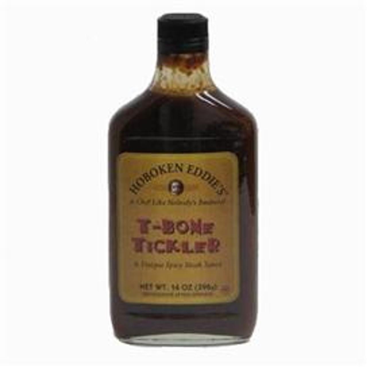 T-Bone Tickler Sauce