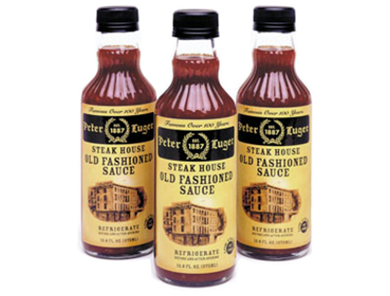 Peter Luger Old Fashioned Steak House Sauce