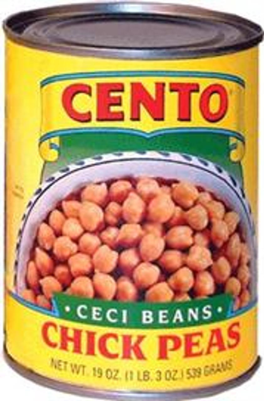 Ceci Chick Pea Beans