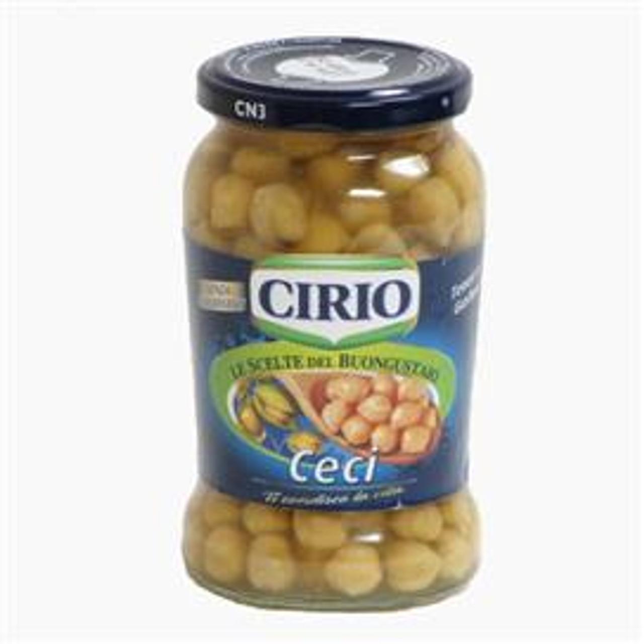 Ceci (Chick Peas)