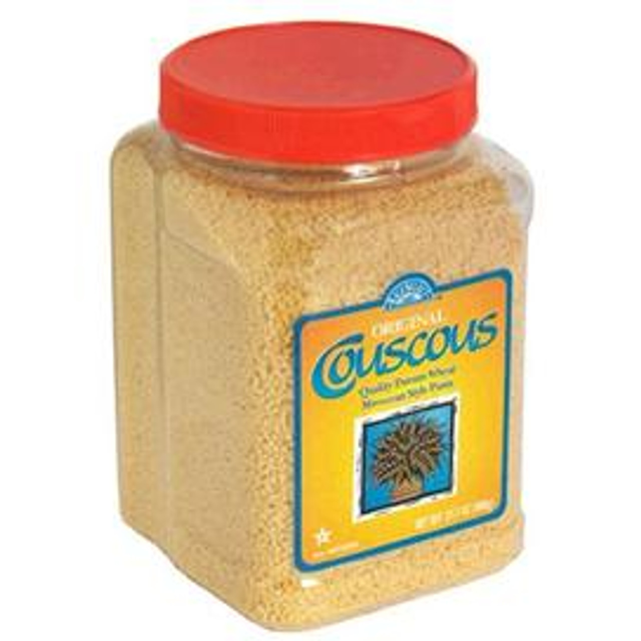 Original Couscous
