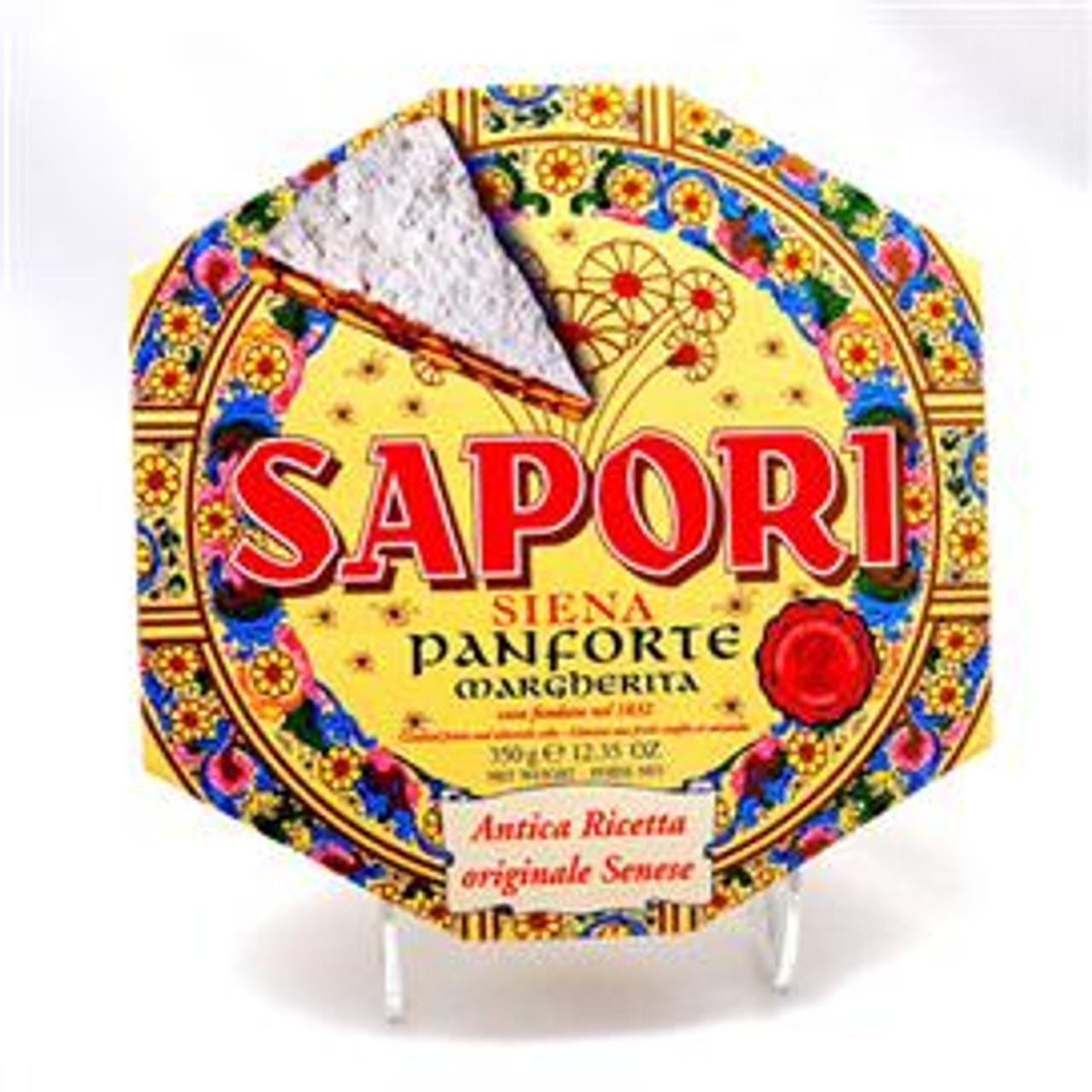 Sapori Panforte Margherita
