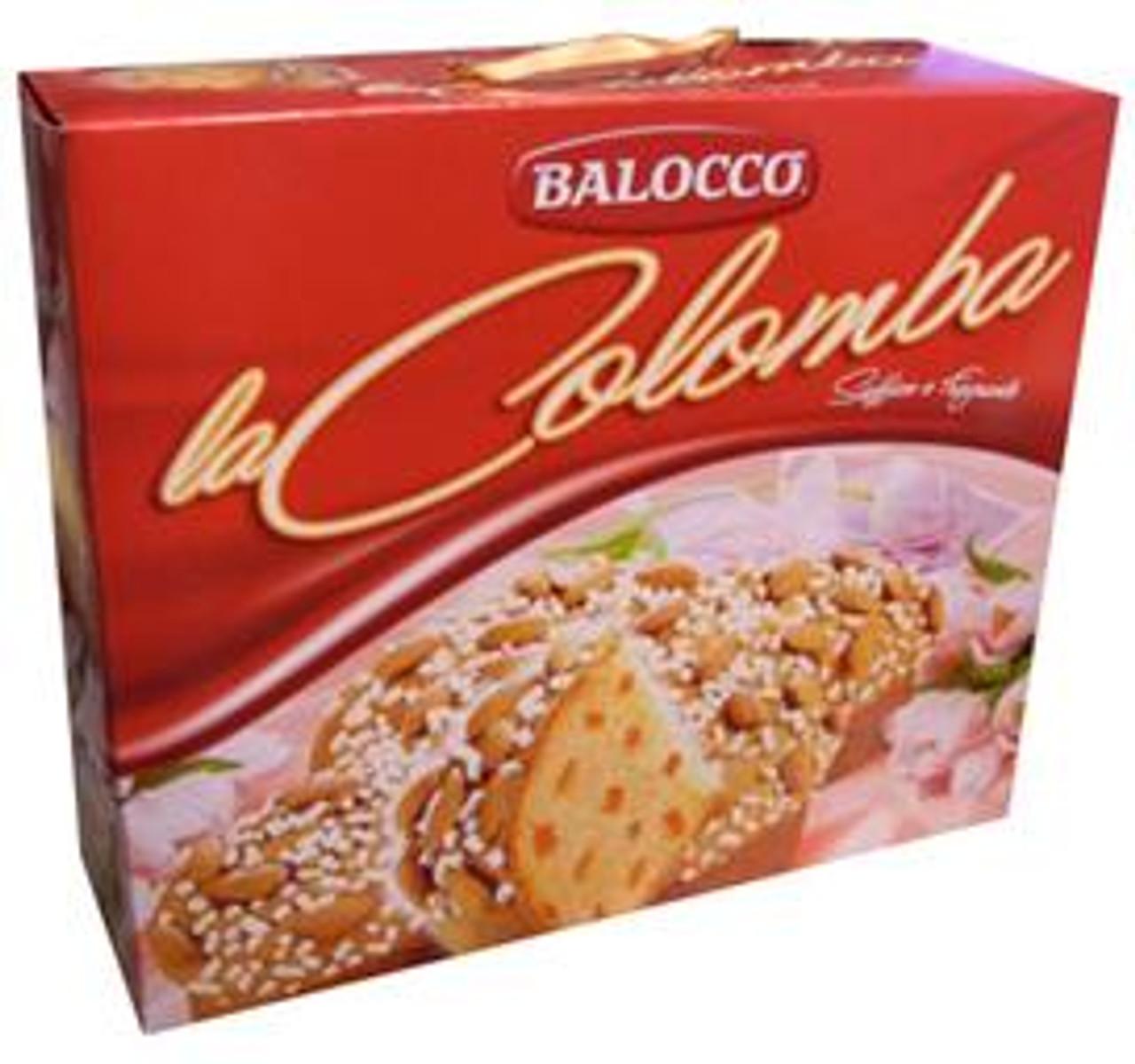 Balocco Colomba Classica
