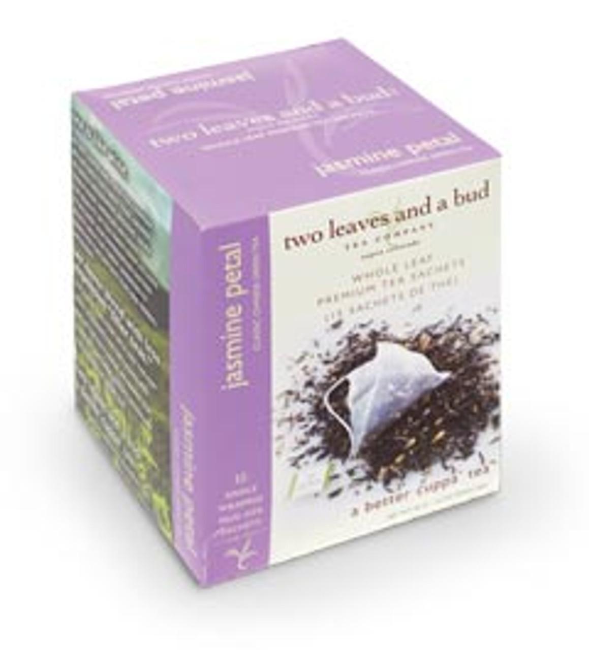 Jasmine Petal Green Tea