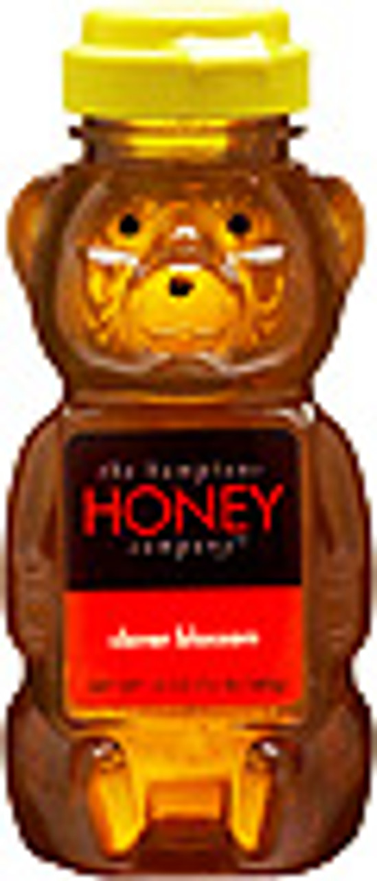 Honey Bear Clover