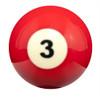 Sterling Replacement Billiard Balls #3