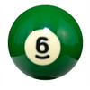 Sterling Replacement Billiard Balls #6