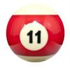 Sterling Replacement Billiard Balls #11