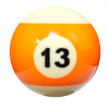 Sterling Replacement Billiard Balls #13