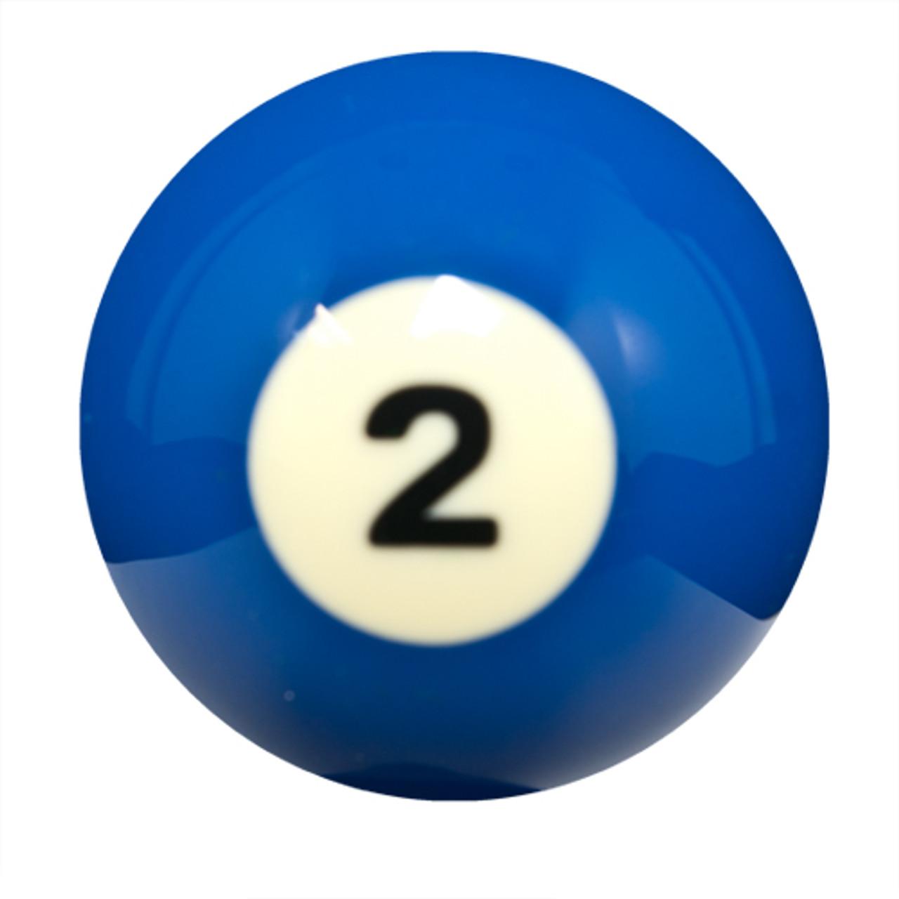 Sterling Replacement Billiard Balls #2