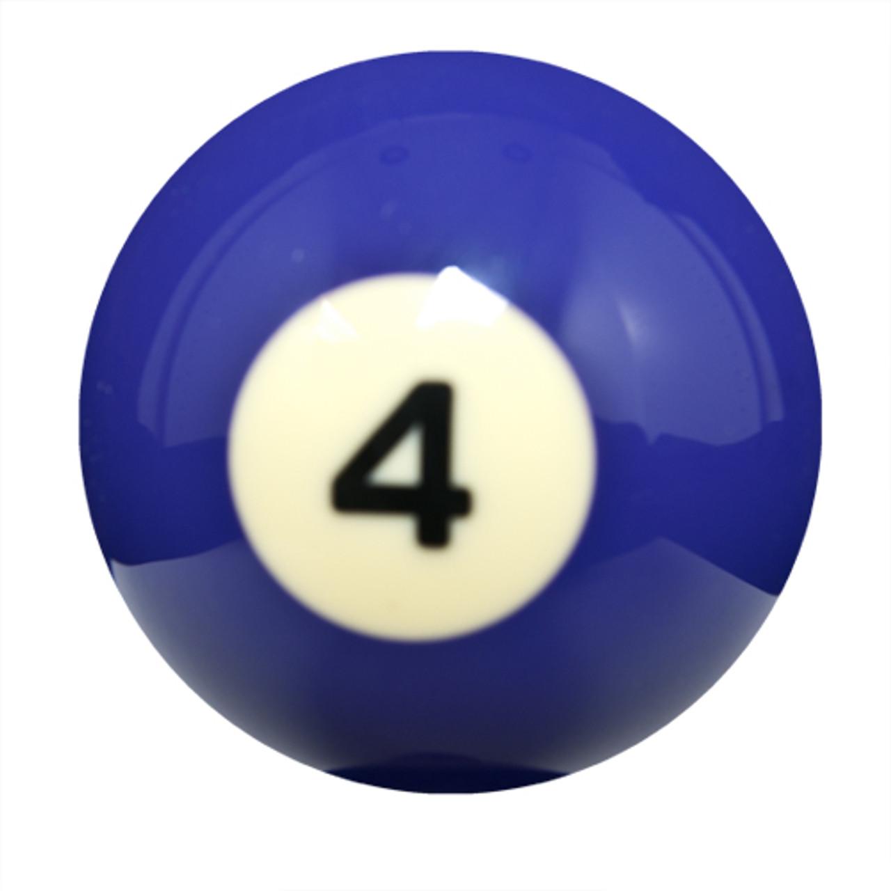 Sterling Replacement Billiard Balls #4