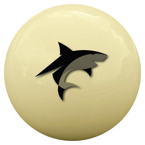 Shark Cue Ball
