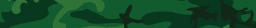 Vivid Printed Pool Table Felt Rails - Green Camo