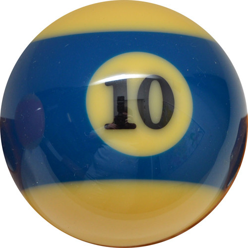 Super Aramith Pro Replacement Ball #10