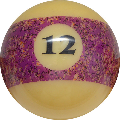 Aramith Stone Replacement Ball #12