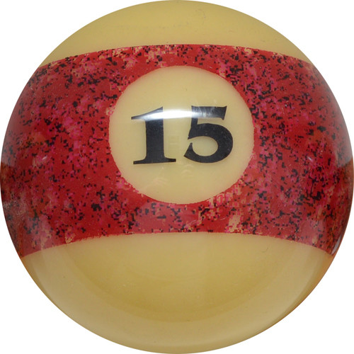 Aramith Stone Replacement Ball #15