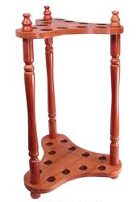 12 Cue Floor Stand