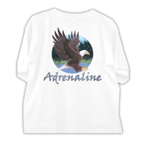 "Adrenaline ""Eagle"" T-Shirt"