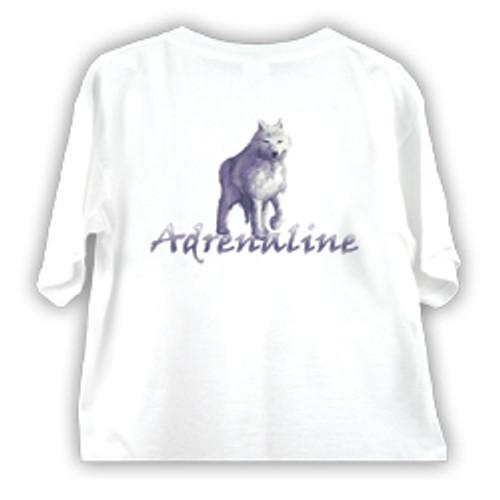 """Adrenaline """"Wolf"""" T-Shirt"""