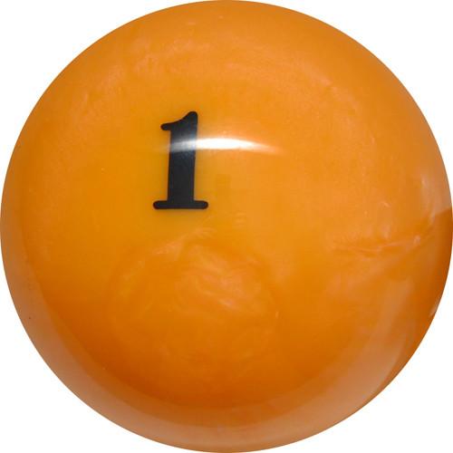 Sterling Designer Candy Pool Balls - 1 Ball