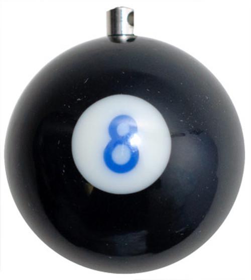Billiard Ball Christmas Tree Ornaments - #8