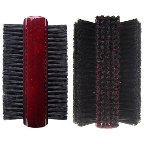 8-1/2 Nylon Pool Table Tri-Brush