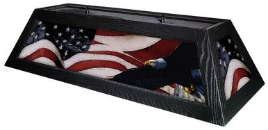 Patriot Table Light Black Frame Cuesight Com