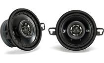 "Kicker 43CSC354 3-1/2"" 2-Way Car Speakers"