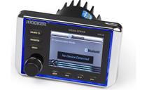 Kicker KMC10 Marine digital media receiver with Bluetooth®