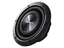 "Pioneer TS-SW2002D2 8"" Shallow-Mount Subwoofer"