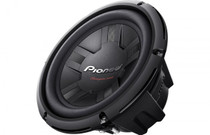 "Pioneer TS-W261D4 10"" Champion Series Subwoofer"