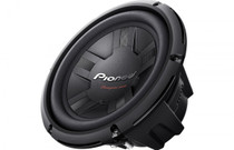"Pioneer TS-W261S4 10"" Champion Series 4-ohm Subwoofer"