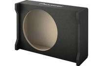 """Pioneer UD-SW300D Down-firing sealed Enclosure for 12"""" Shallow Sub"""