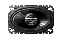 Pioneer TS-G4620S 4″ x 6″ 2-Way Coaxial Speakers