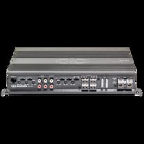 C4.60 C Series 4-Channel Amplifier