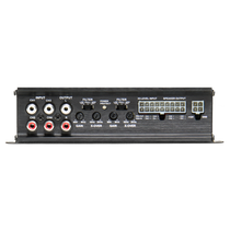 D4.60 D Series (Mini) 4 Channel Amplifier